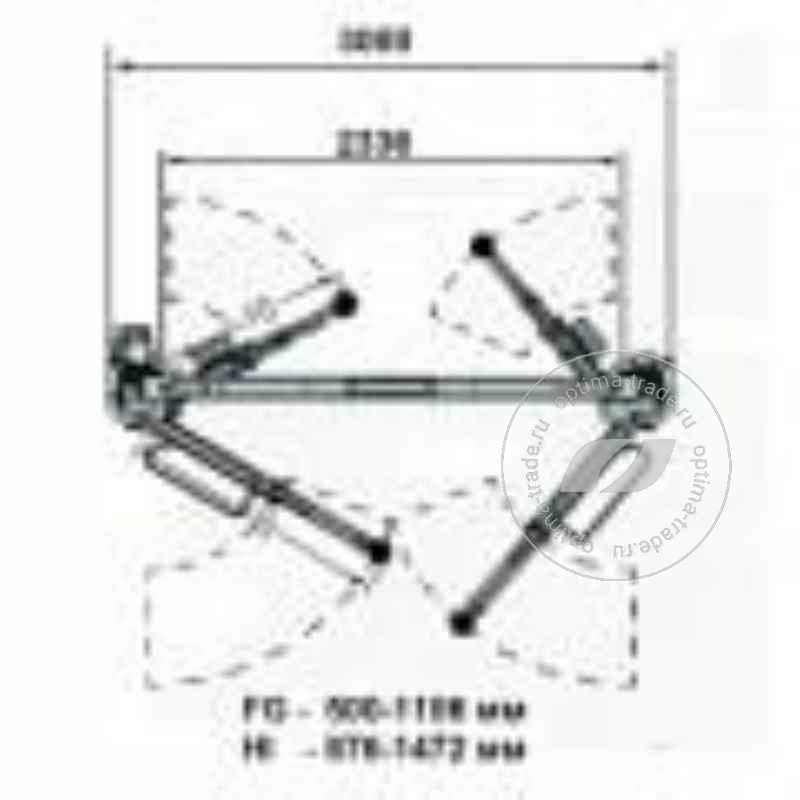 Rotary SPOA3TS-5-EH1 (1)