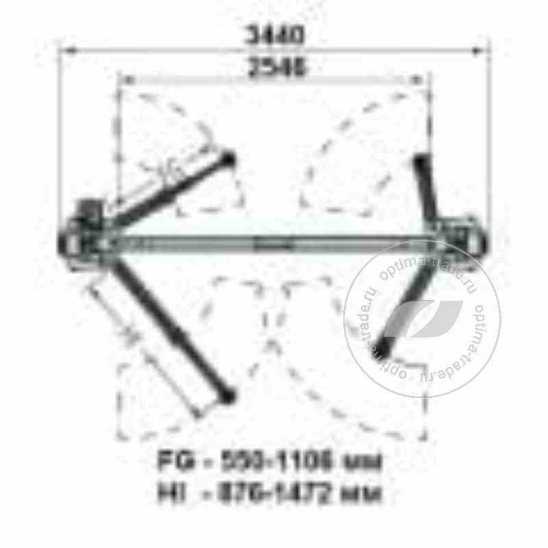 Rotary SPOA40M-5-EH1 (1)