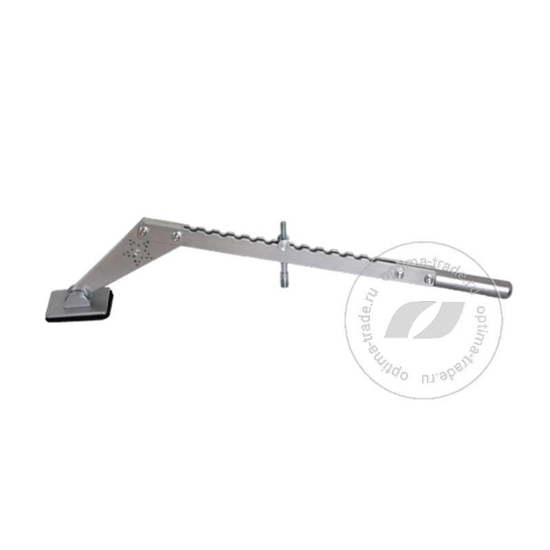 Рычаг тяговый для правки с одной опорой - RedHotDot SA00220