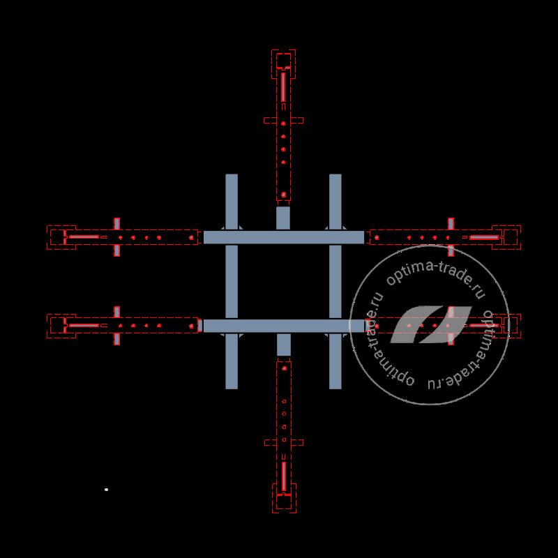 siver-a места установки СУ