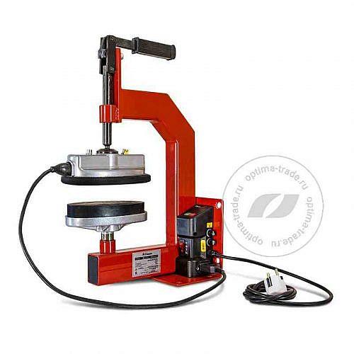 Сибек Малыш-Т - вулканизатор настольный для камер легковых и грузовых авто