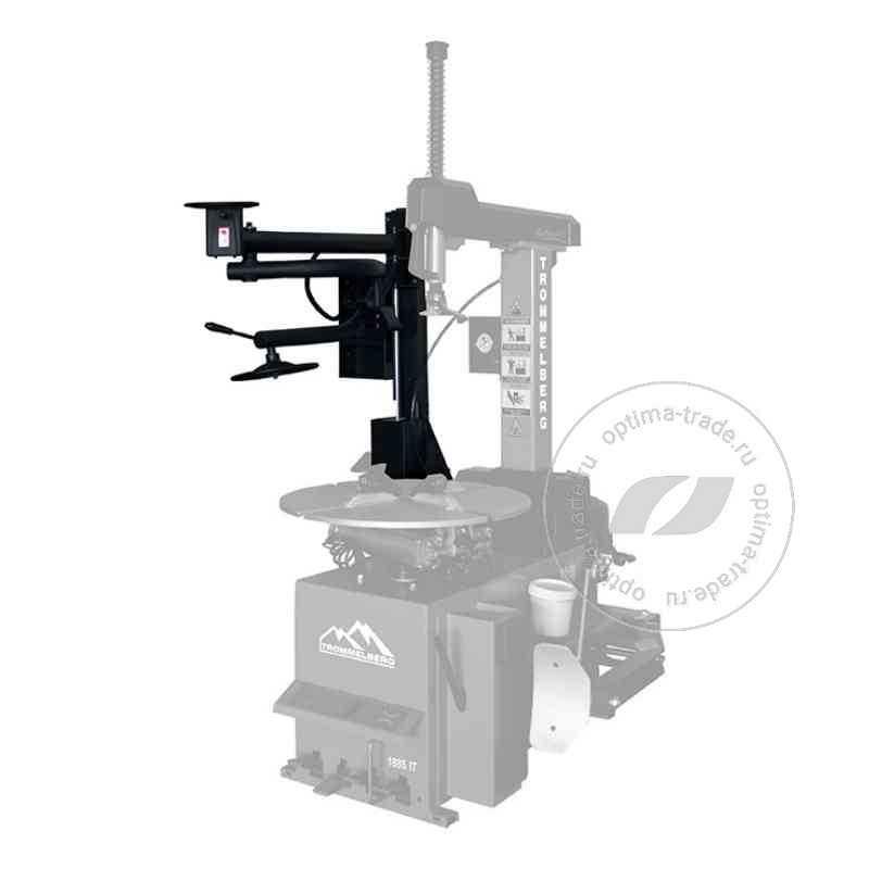 Устройство для монтажа/демонтажа низкопрофильных шин - Trommelberg PL1330
