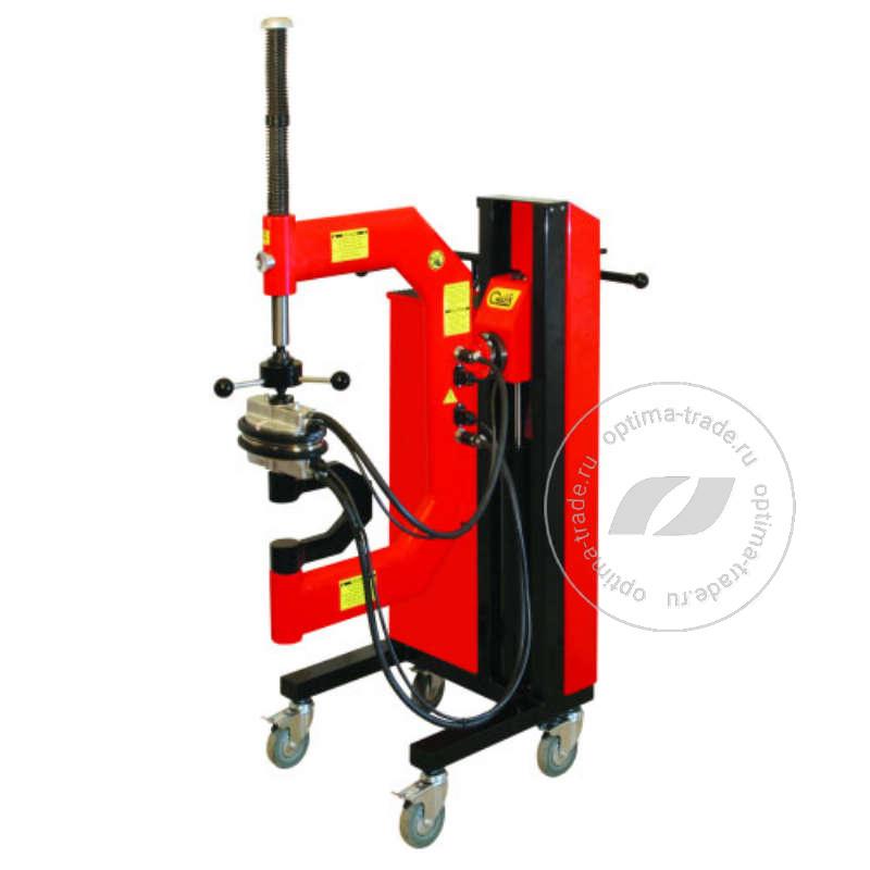 Вулканизаторы для грузовых шин