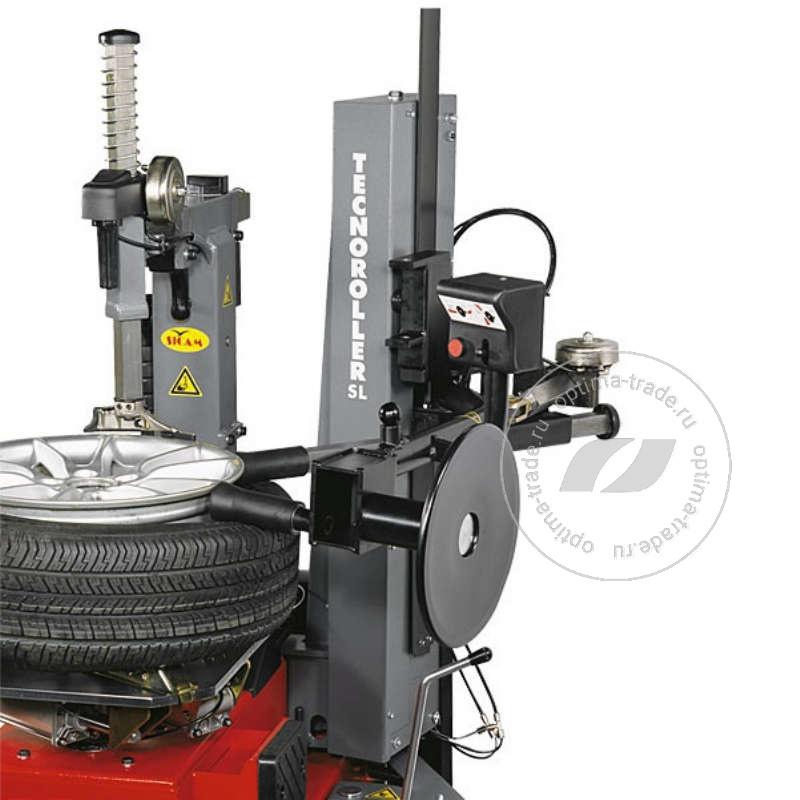 Устройство для монтажа/демонтажа низкопрофильных шин - Tecnoroller SL