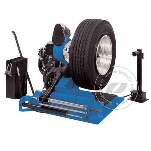 Станок шиномонтажный для грузовых автомобилей Sivik, Станок шиномонтажный для грузовых автомобилей, Sivik ГШС-515А