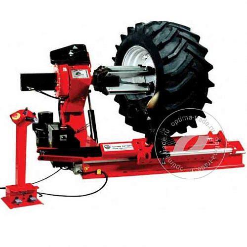 Шиномонтажный станок для грузовых колес, ø14-56″ Speedy 3300 (380 В)