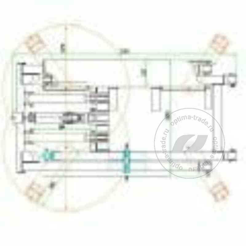 Trommelberg TST27С  3