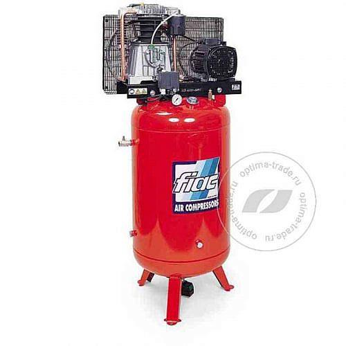 Вертикальный поршневой компрессор FIAC, Компрессор поршневой воздушный FIAC, FIAC СБ4/C-100.АВ360AВ,FIAC СБ4/C-100.АВ360В,FIAC ABV 300/850,FIAC CБ4/C-100.AB515B