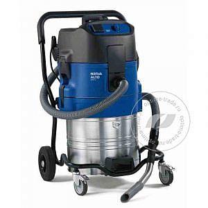 Nilfisk ATTIX 751-11 - пылесос для сбора сухой и жидкой грязи