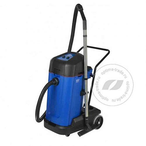 Nilfisk MAXXI II 75-2WD - пылесос для сбора сухой и жидкой грязи