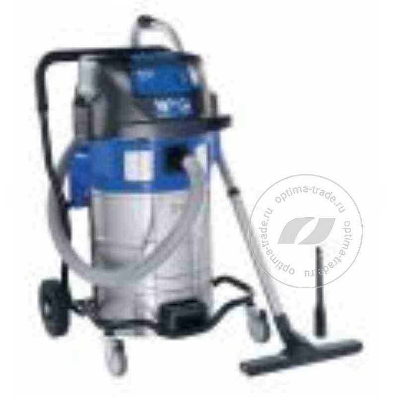 Nilfisk ATTIX 961-01 - пылесос для сбора сухой и жидкой грязи