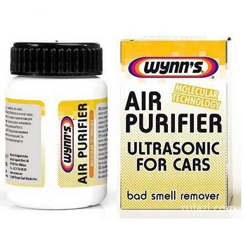 WYNN`S Air Purifier – жидкость для устранения запахов, коробка 12×60 мл
