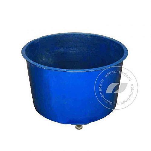 POLARUS VG - горизонтальная ванна для проверки колес из стеклопластика