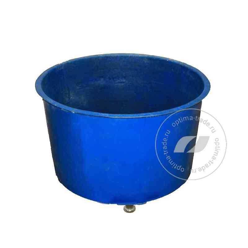 Ванны для проверки колес
