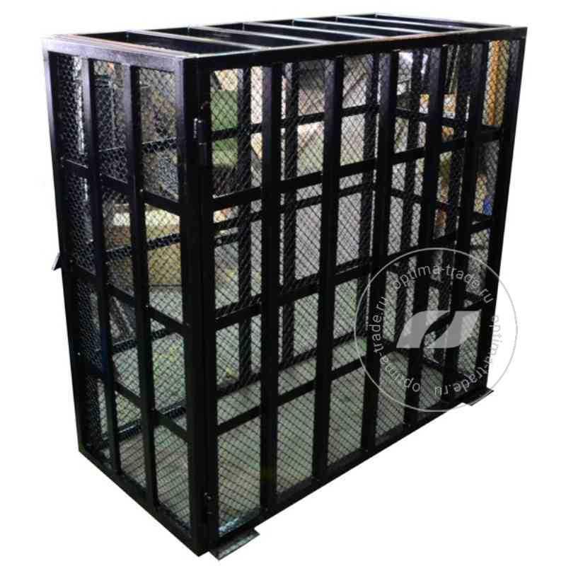 Клетки для накачки колес