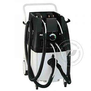 RUPES KS 260EPN - мобильный пылесос для двух электро - или пневмомашинок