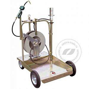 Маслосменное оборудование