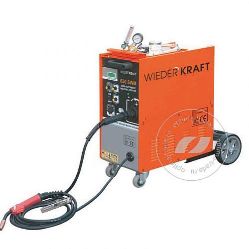 WiederKraft WDK-650038