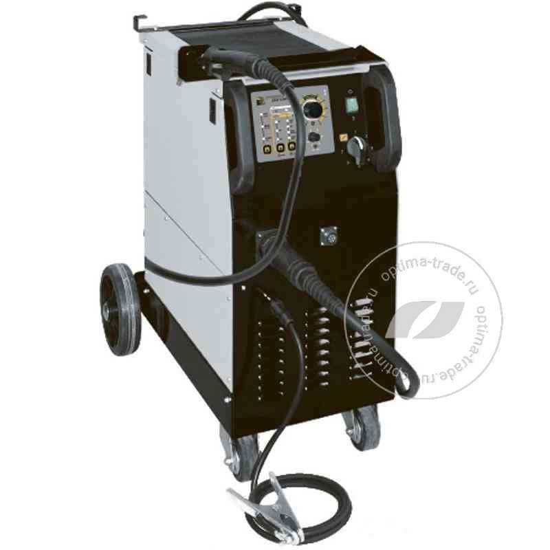 WiederKraft WDK-990438 Al-Fe