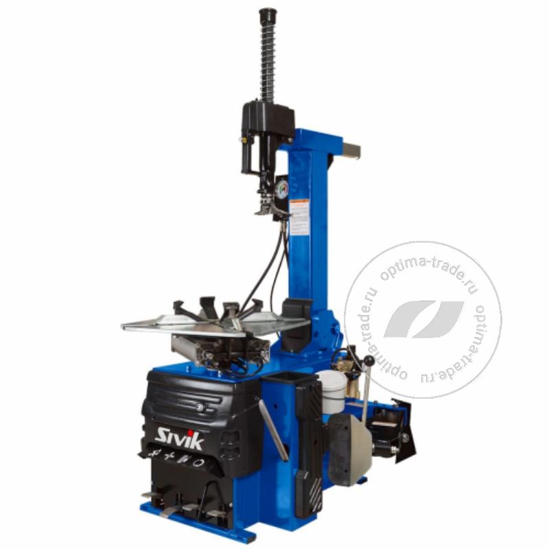 Sivik KC-404A Про, Автоматический станок для шиномонтажа Sivik, Автоматический станок для шиномонтажа