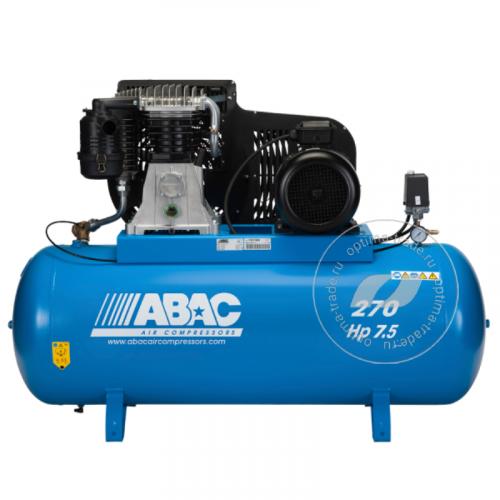 Abac B 6000/270 CT 7,5