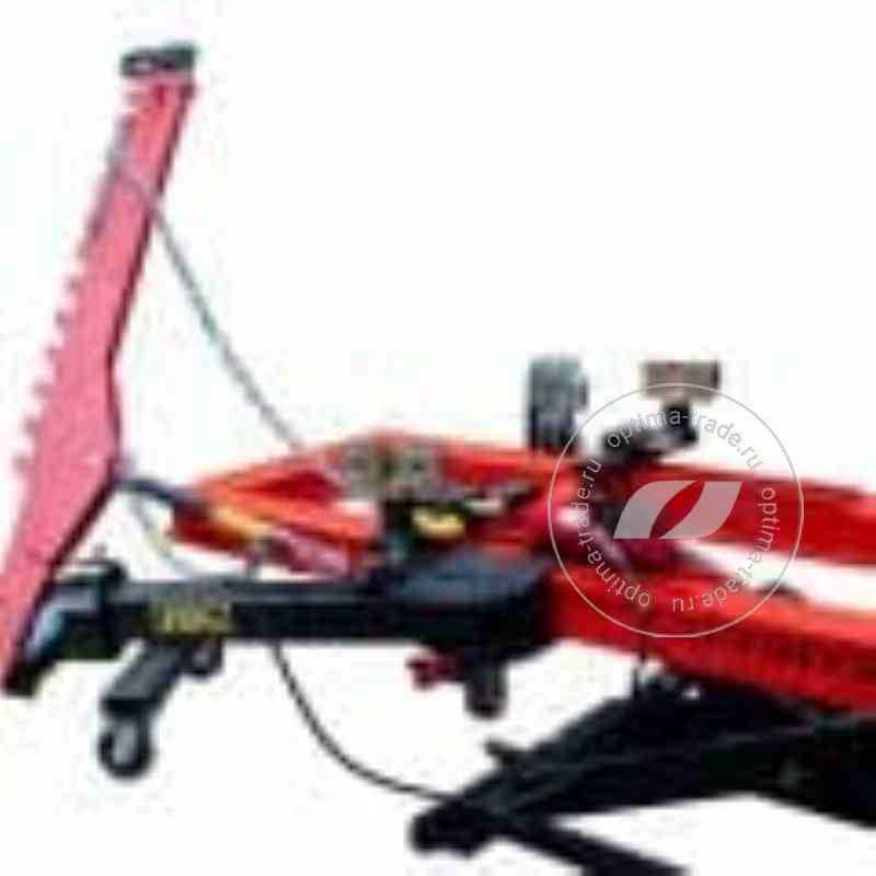 Autostapel AS - Tornado 2