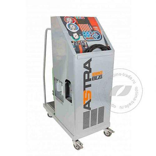 Spin Astrabus 134 Advance Multigas Printer