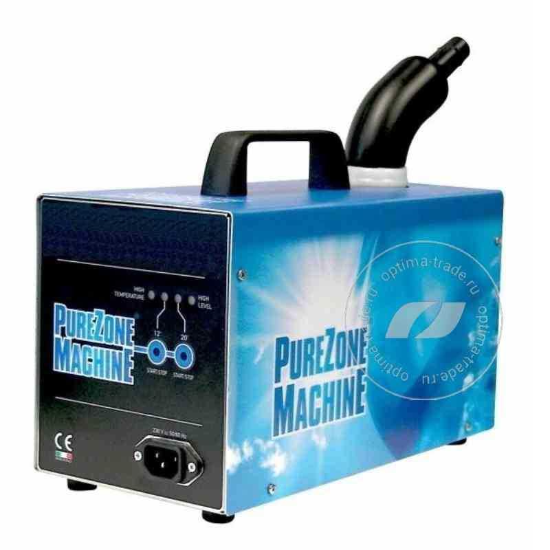Spin PureZone Machine