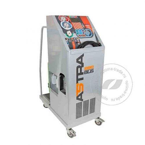 Spin Astrabus 134 Advance Printer