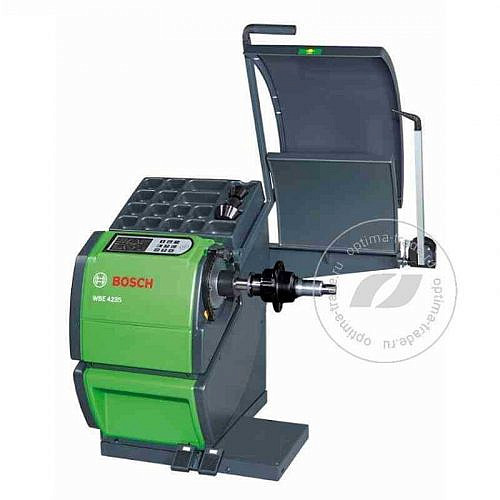 Bosch WBE 4235 цена, Bosch WBE 4235 купить, балансировка Bosch WBE 4235 , станок Bosch WBE 4235 , Bosch 4235 , WBE 4235 , 4235 , бош WBE 4235 , бош 4235