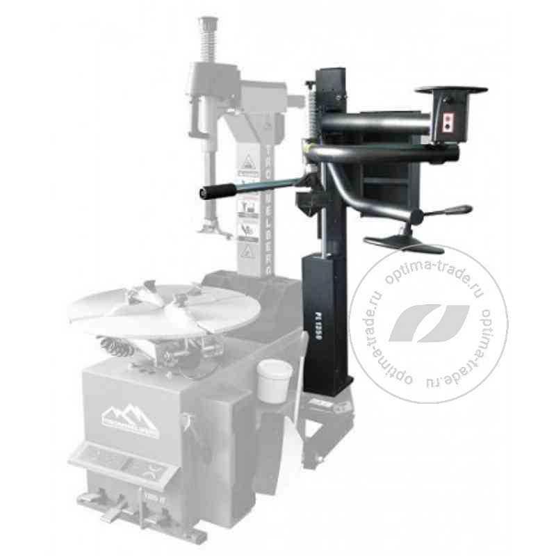Trommelberg PL1350 - устройство для монтажа/демонтажа низкопрофильных шин