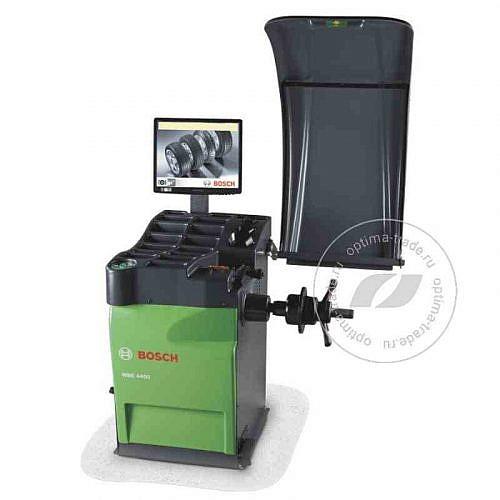 Bosch WBE 4400