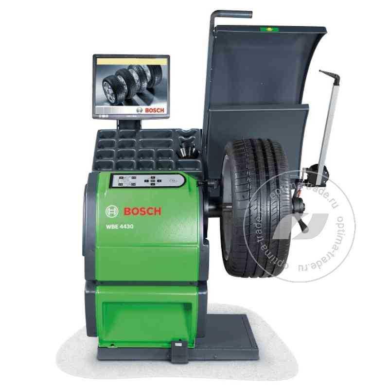 Bosch WBE 4430