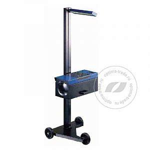Werther PH2066/D - прибор для проверки и регулировки света фар