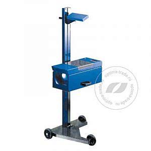 Werther (OMA) PH2084/D (OMA684D) - прибор для проверки и регулировки света фар