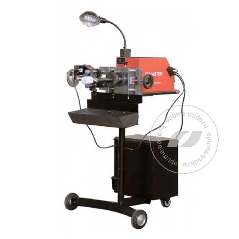 Sivik DBL-902,Sivik DBL-902D - установка для проточки тормозных дисков, без снятия или со снятием