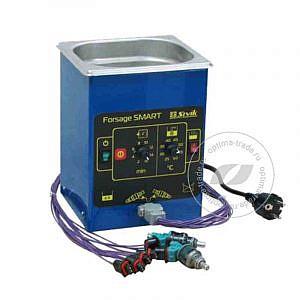 Sivik Форсаж SMART - ультразвуковая ванна для очистки бензиновых форсунок