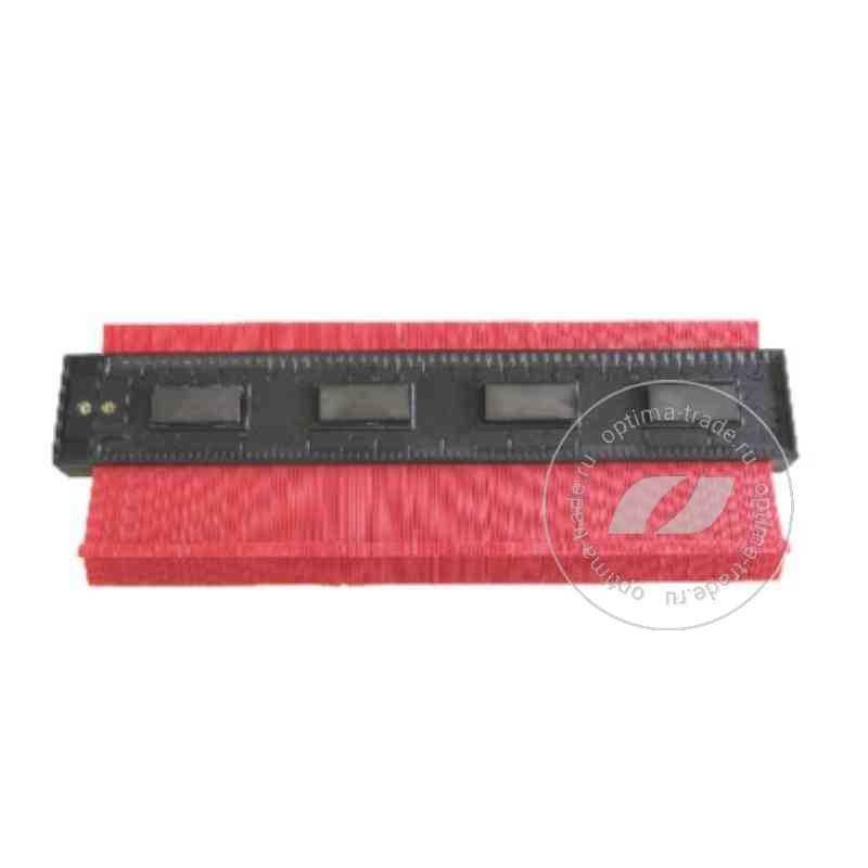 RedHotDot 052840 - шаблон для копирования формы детали, длинна 250 мм