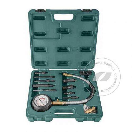 Jonnesway AI020051 - компрессометр для дизельных двигателей легковых автомобилей