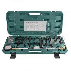 Jonnesway AI020102 - компрессометр для дизельных двигателей, универсальный