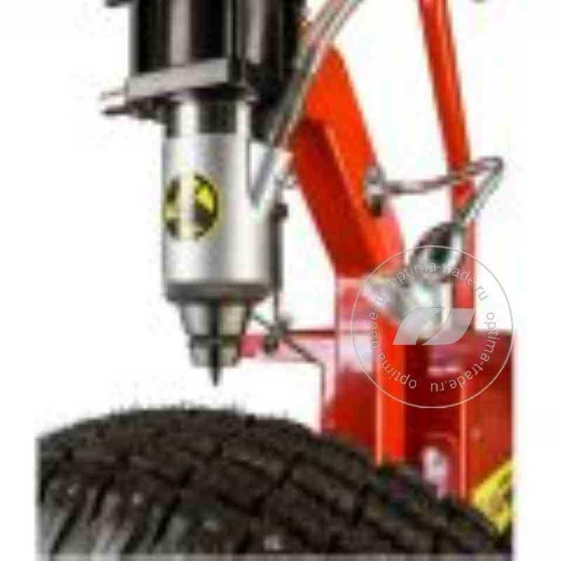 Сибек Клест - шиповальный полуавтомат для ошиповки шин
