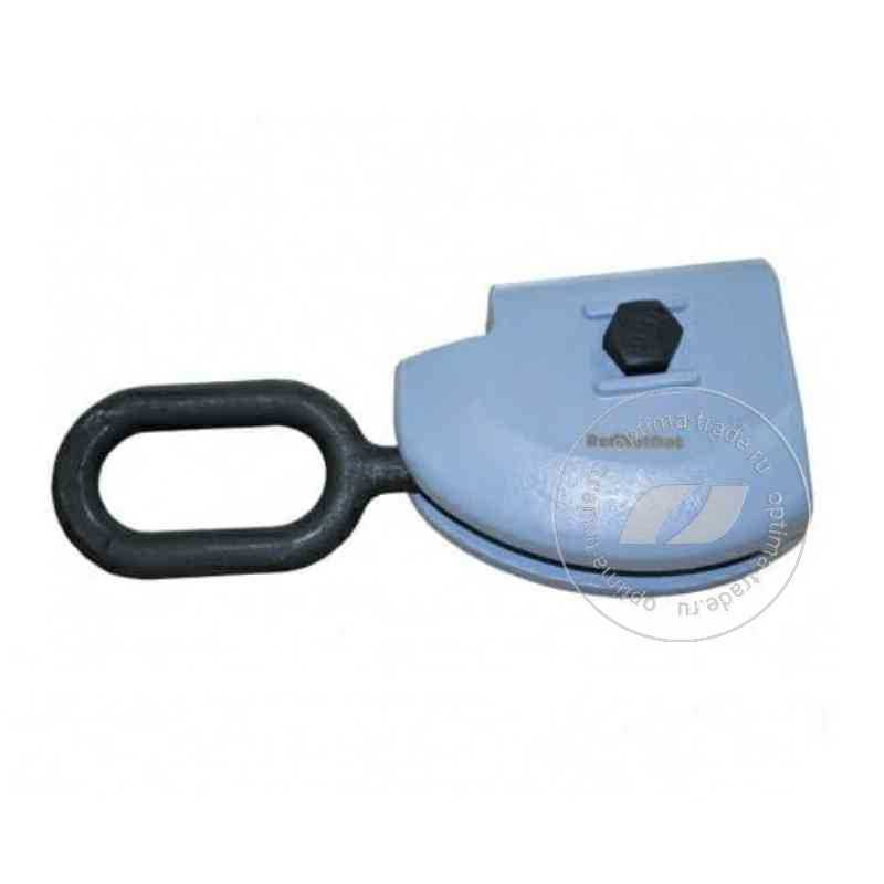 RedHotDot TH01004 - зажим болтовой с подвижным тяговым кольцом
