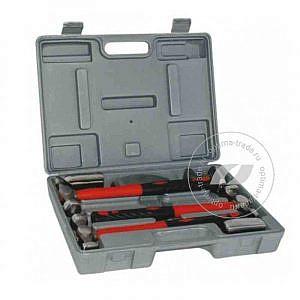 RedHotDot TH07005 - набор приспособлений для кузовных работ, 7 предметов