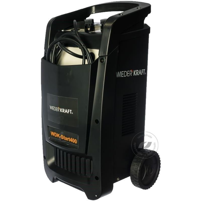 Wiederkraft WDK-Start400