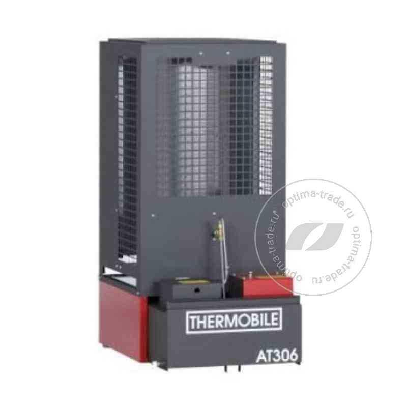 Thermobile AT 306 - печь на отработанном масле, производительность 800 м³/ч, без вентилятора