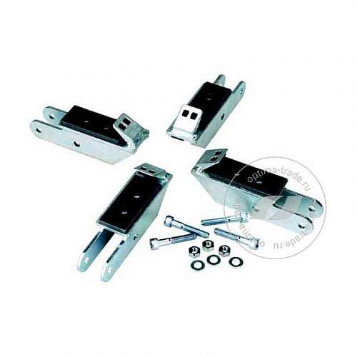 Hofmann C4029455 - комплект адаптеров для зажимных кулачков (+4 дюйма)
