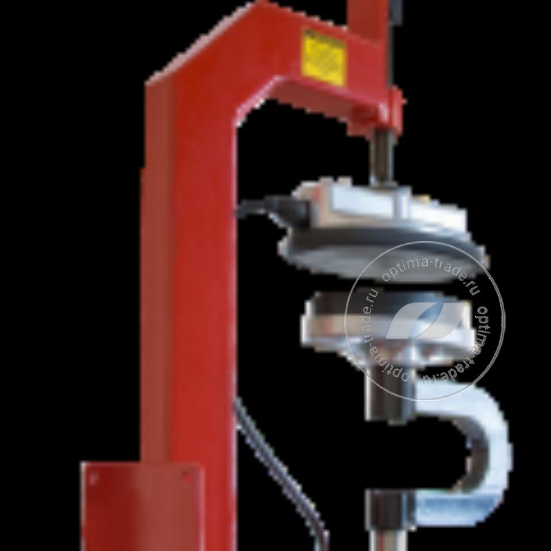 Сибек Мини - вулканизатор настольный для камер и шин легковых авто и мотоциклов