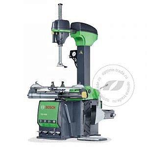 Bosch TCE 4435 - шиномонтажный станок, автомат, ø10-24″, питание 380 В, со взрывной накачкой
