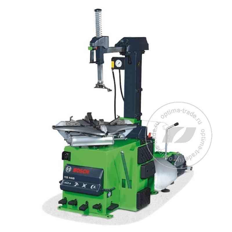 Bosch TCE 4460 - шиномонтажный станок, автомат, ø12-33″, питание 380 В
