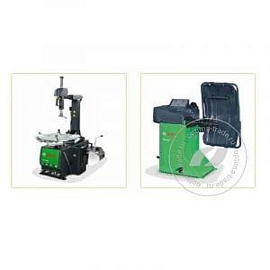 Bosch TCE 4400 и Bosch WBE 4110